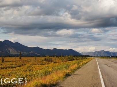 Highway 3 Alaska