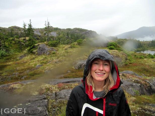 Hiking Chugach National Forest