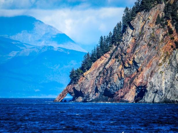Cruise Seward Alaska