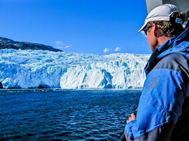 Glacier Seward