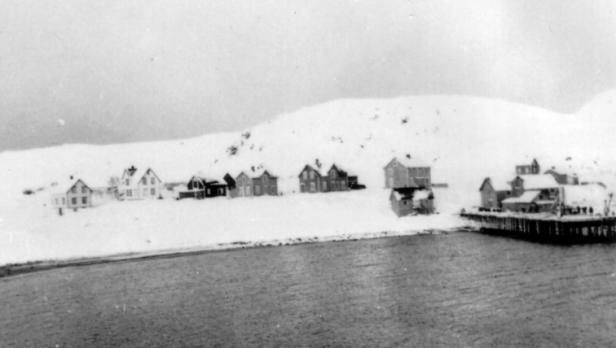 Finnmark, Norway