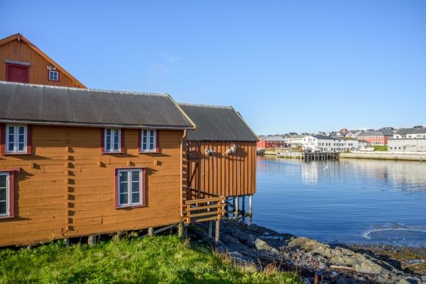 Vardø Finnmark Norway