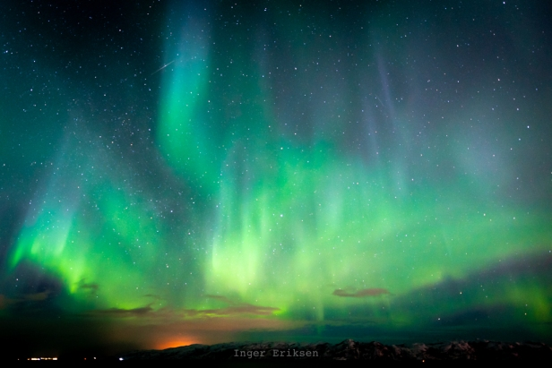 Northern Lights Norway Alta