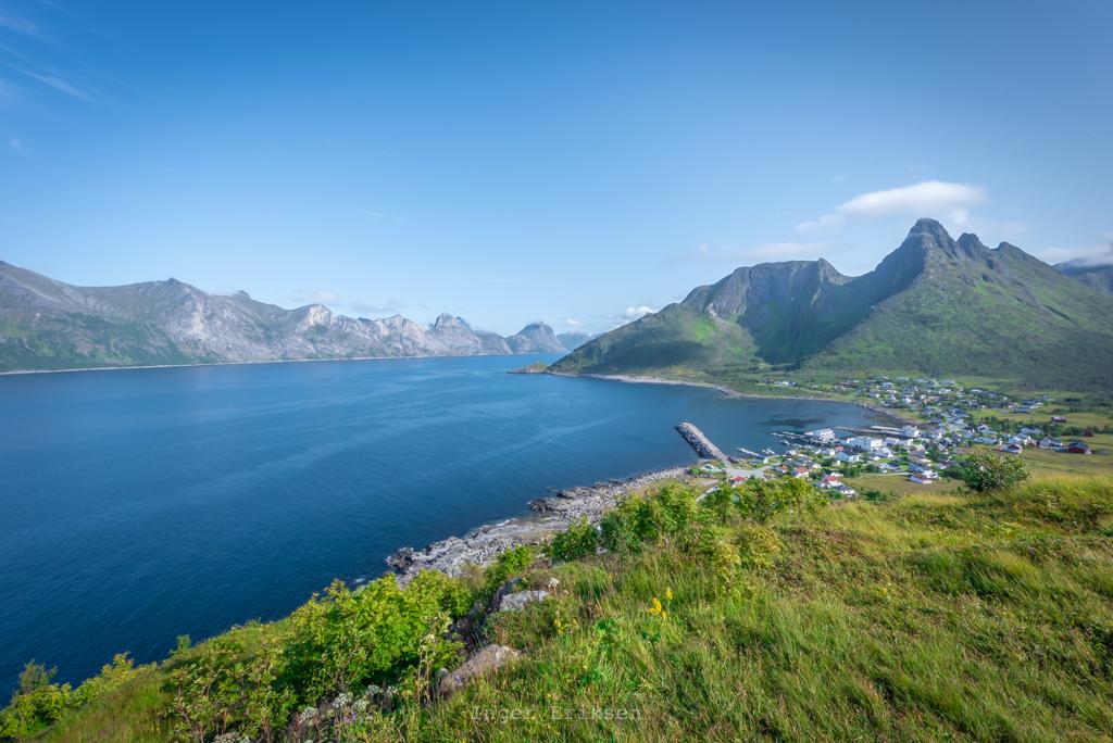 Mefjordvær View