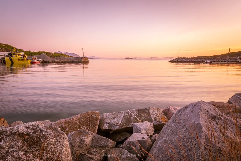Skrollsvik havn